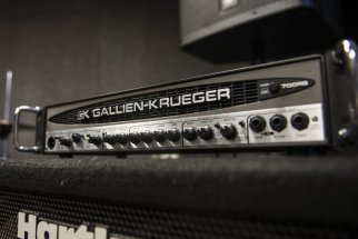 Gallien Krueger RB 700